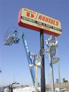 About Our Equipment Rentals Store In Norco Ca Party