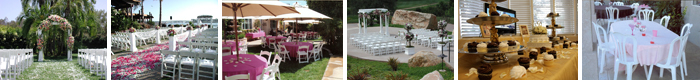 Event Rentals in Norco CA