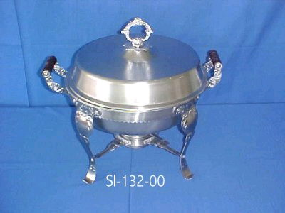 Where to find CHAFING DISH, 6 QT ROUND in Norco