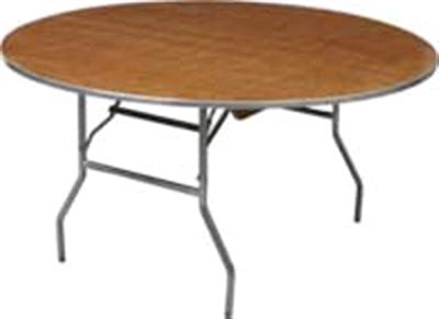 Where to find TABLE, ROUND 60 in Norco