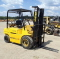 Where to rent FORKLIFT, INDUSTRIAL 4,800 LB. in Norco CA