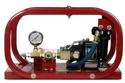 Where to find HYDROSTATIC TEST PUMP in Norco