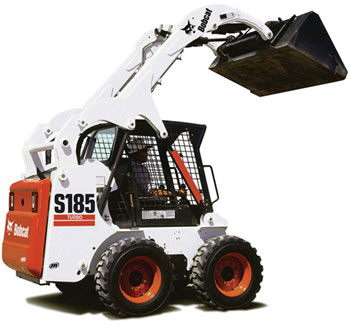Where to find BOBCAT, SKID STEER LOADER 60 in Norco