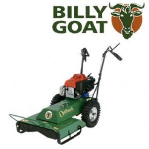Where to find MOWER, WEED-BRUSH - BILLY GOAT in Norco