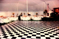 Where to rent Dance Floor, Black White 12x15 in Norco CA